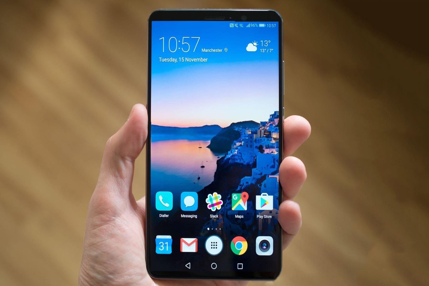 98d1df8986ba Эксперты назвали лучший смартфон 2017 года на базе Android