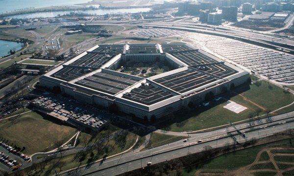 Пентагон объявил Россию, Китай, Иран и КНДР конкурентами США