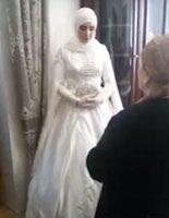 В Ингушетии женщина вышла замуж за лучшего друга своего мужа