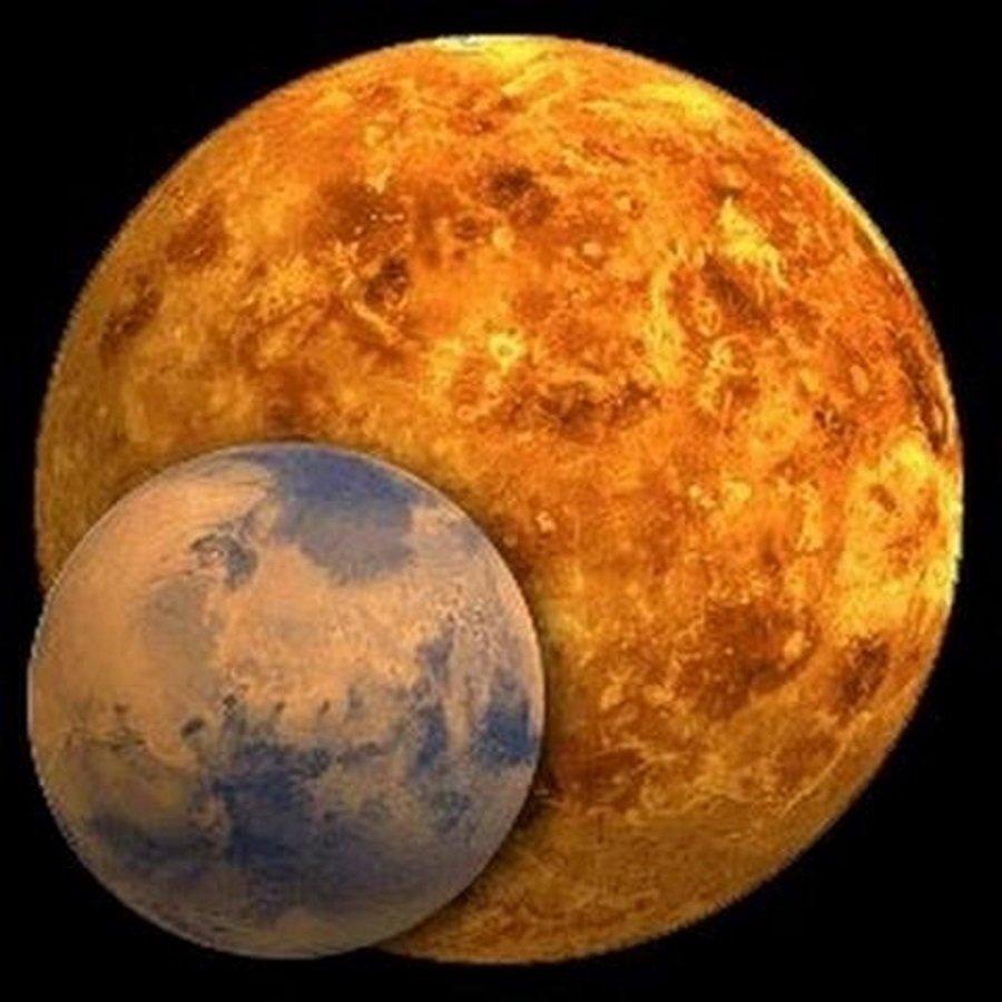 классический картинки марса меркурия венеры касается особых