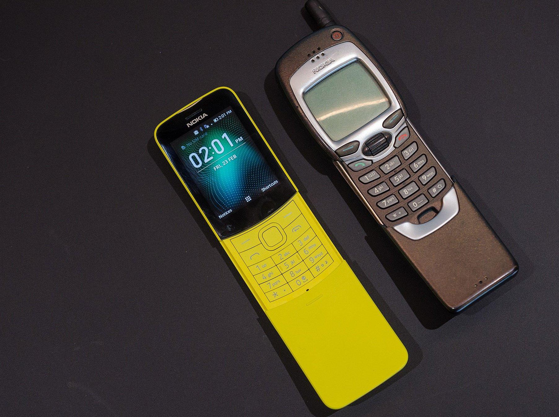 банан телефон фото