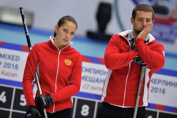 Российский призер ОИ-2018 получил обвинения в применении допинга