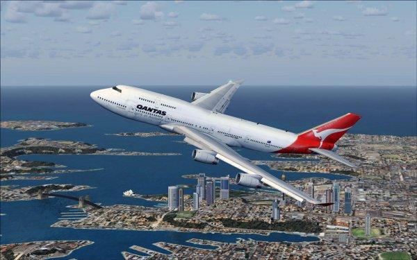 Создатели Flight Simulator X добавили в игру вирус