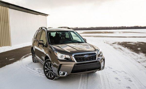 Subaru считает российский дизель низкокачественный