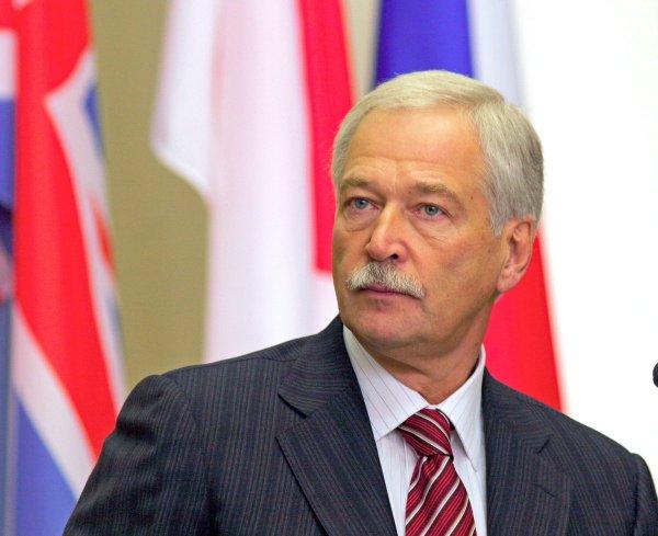 Грызлов: Украина готовится к военному решению конфликта на Донбассе