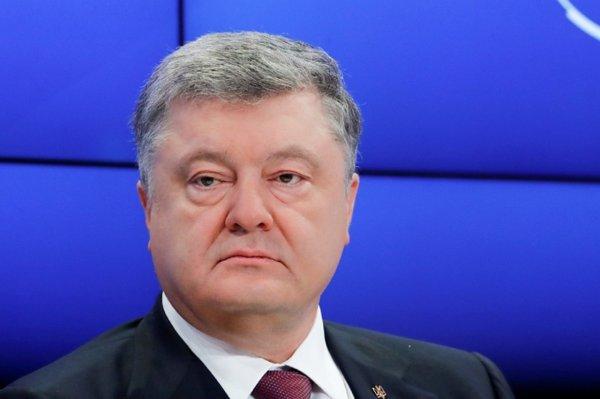Петр Порошенко поручил создать штаб по контролю над Донбассом