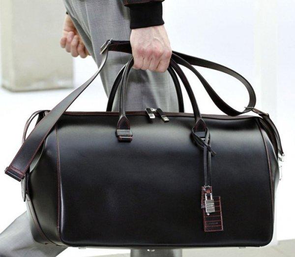 Мужские сумки из кожи в Киеве