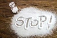 Эксперт подтвердил опасность соли для здоровья