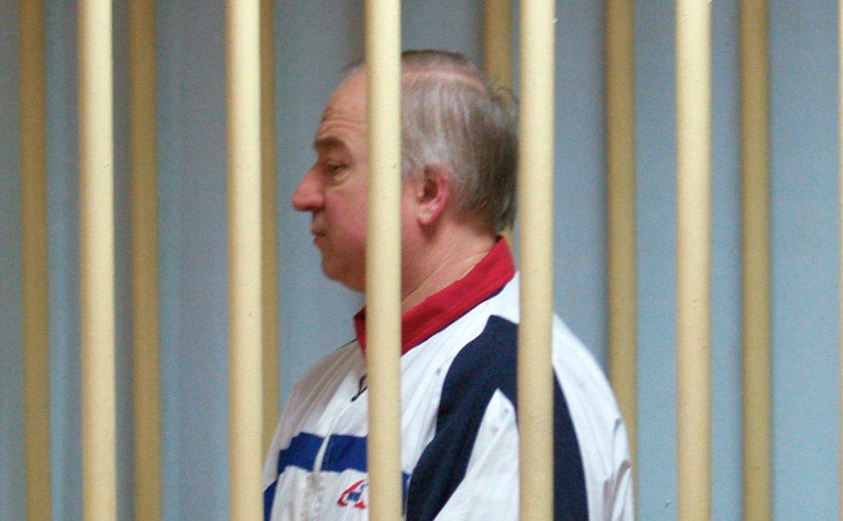 Сергей Скрипаль продолжал работать наразведслужбы