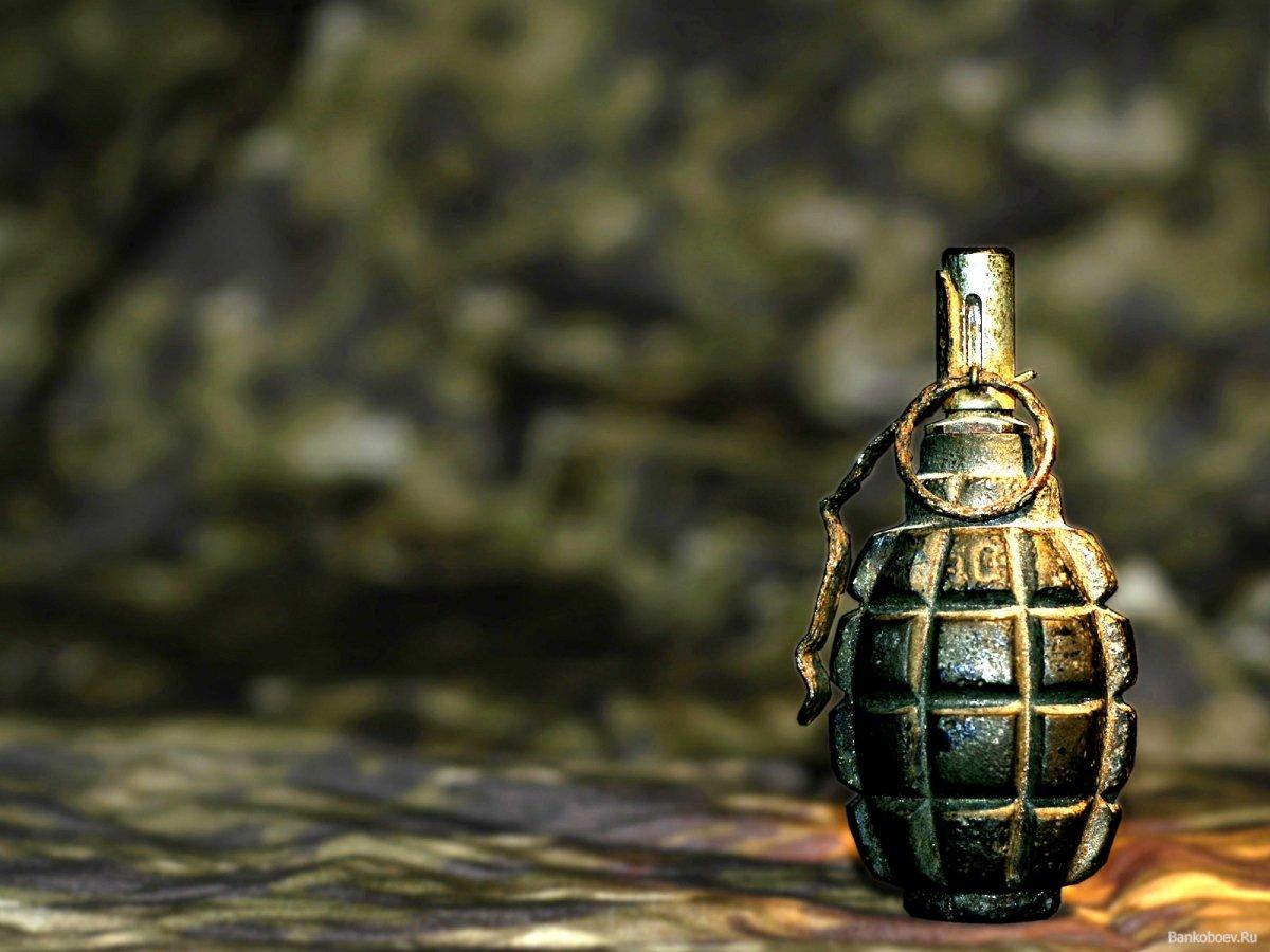 Два человека погибли при взрыве гранаты вДонецке— ДНР