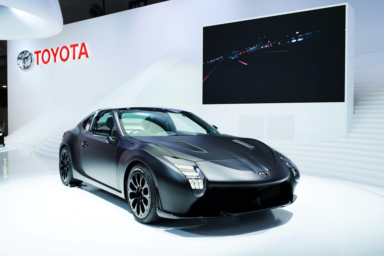 Названы 5 наилучших спорткаров Женевского автомобильного салона