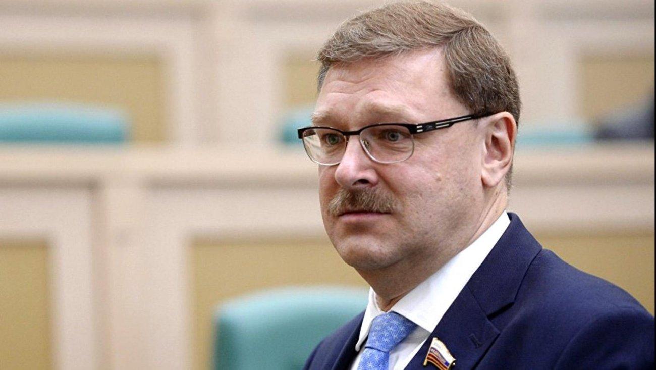 Косачев предложил стимулировать нейтральные страны, в том числе и Молдову не вступать в НАТО