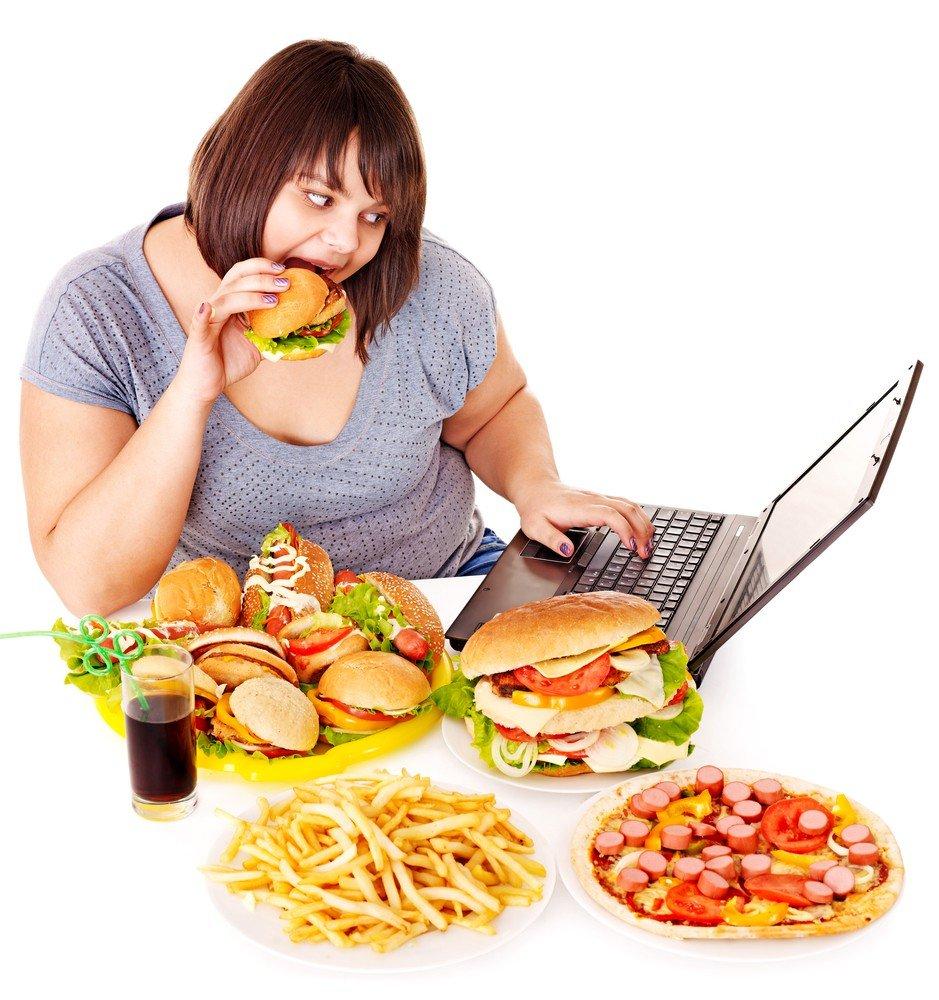 картинки от ожирения двоюродная племянница рассказывала