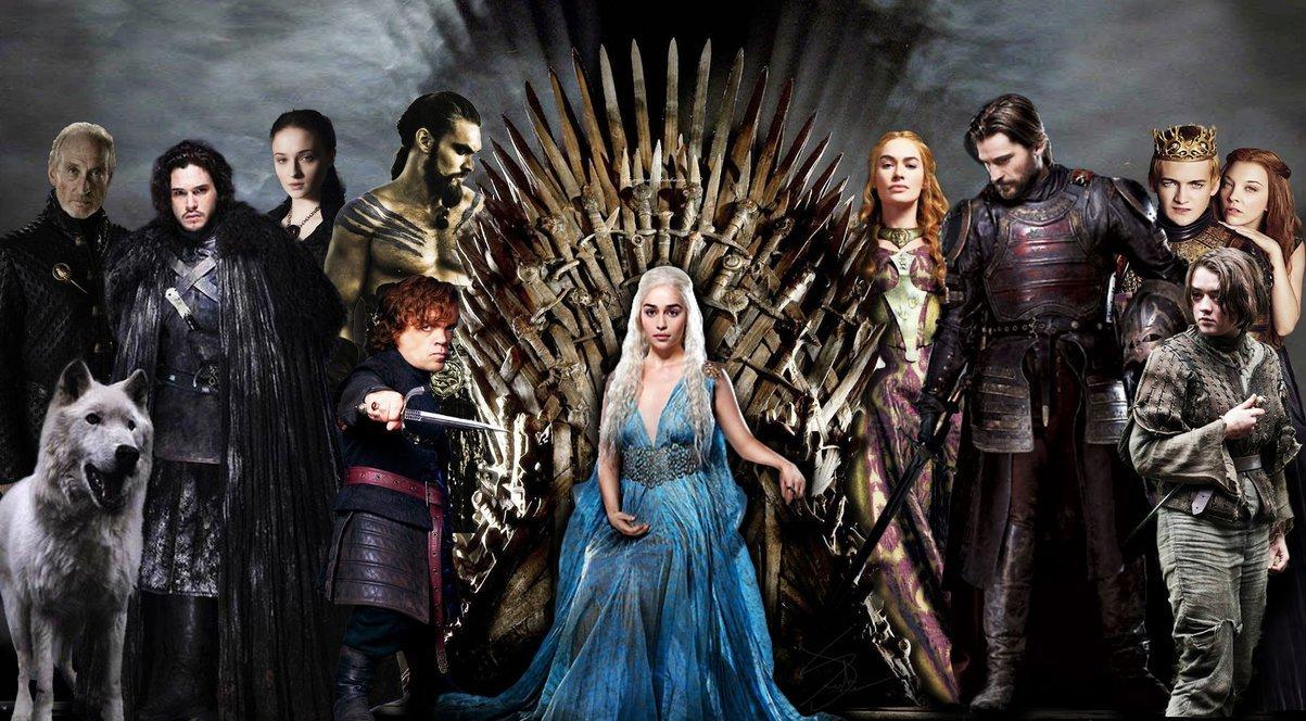 Руководство HBO поведало  о погибели  многих основных  героев «Игры престолов»— смертоносный  финал