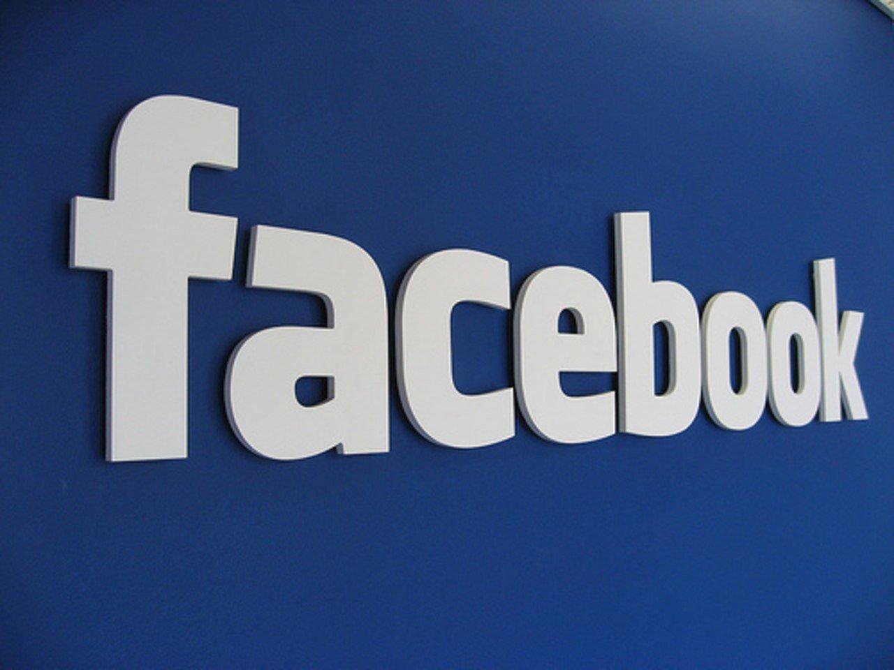 Фейсбук могла слить данные 50 млн пользователей