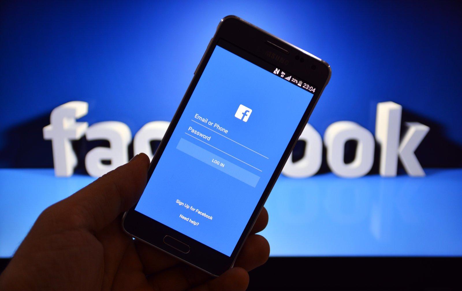 Вышла «легкая» версия фейсбук для стран 3-го мира