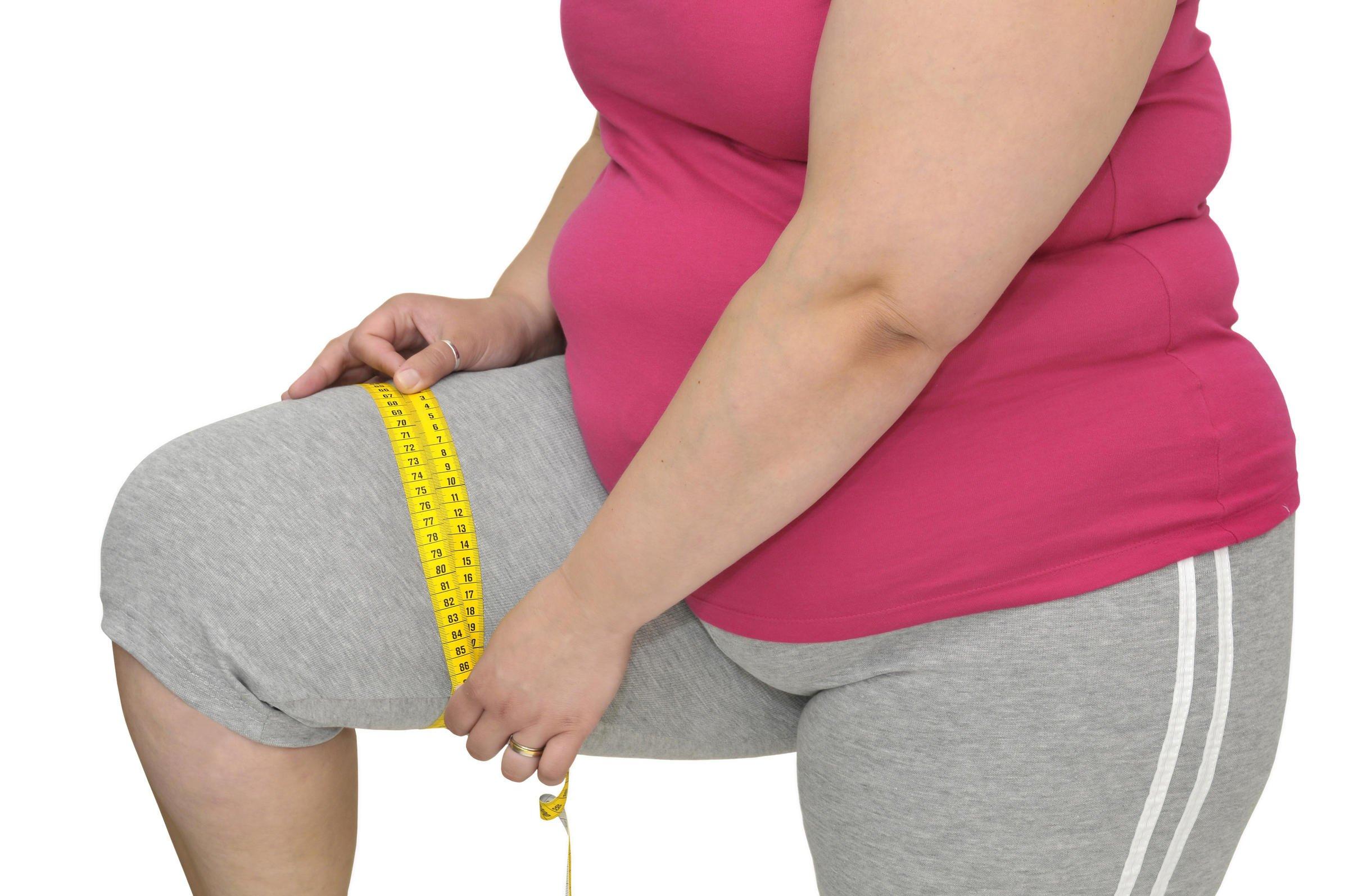 Ученые изКанады поведали о выгоде отменного ожирения