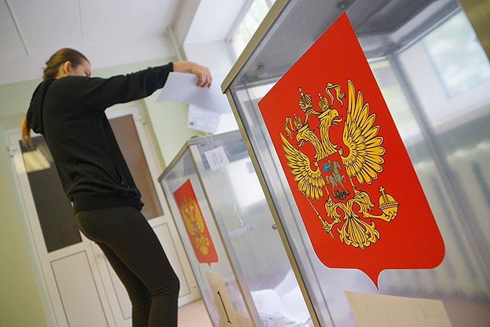 ОБСЕ признала выборы В. В. Путина производительными иоткрытыми