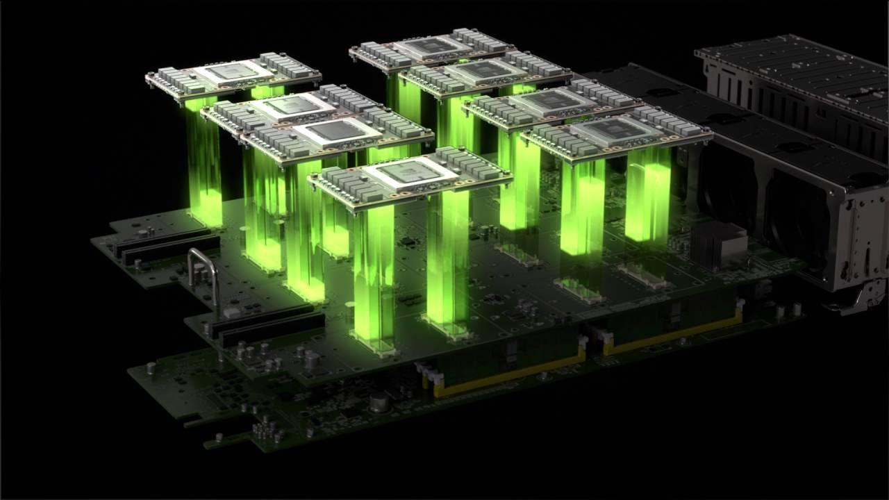 nvidias dgx 1 supercomputer packs - 1280×720