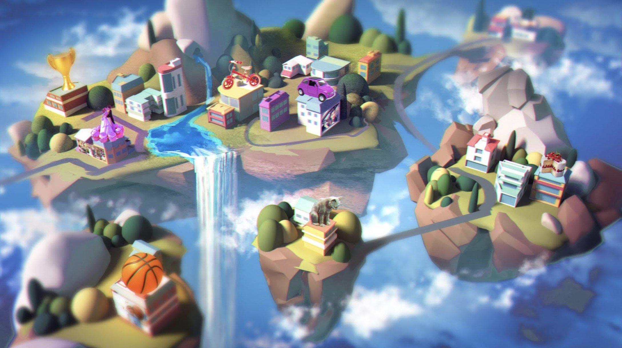 Создателем The Sims разрабатывается новая мобильная игра Proxi