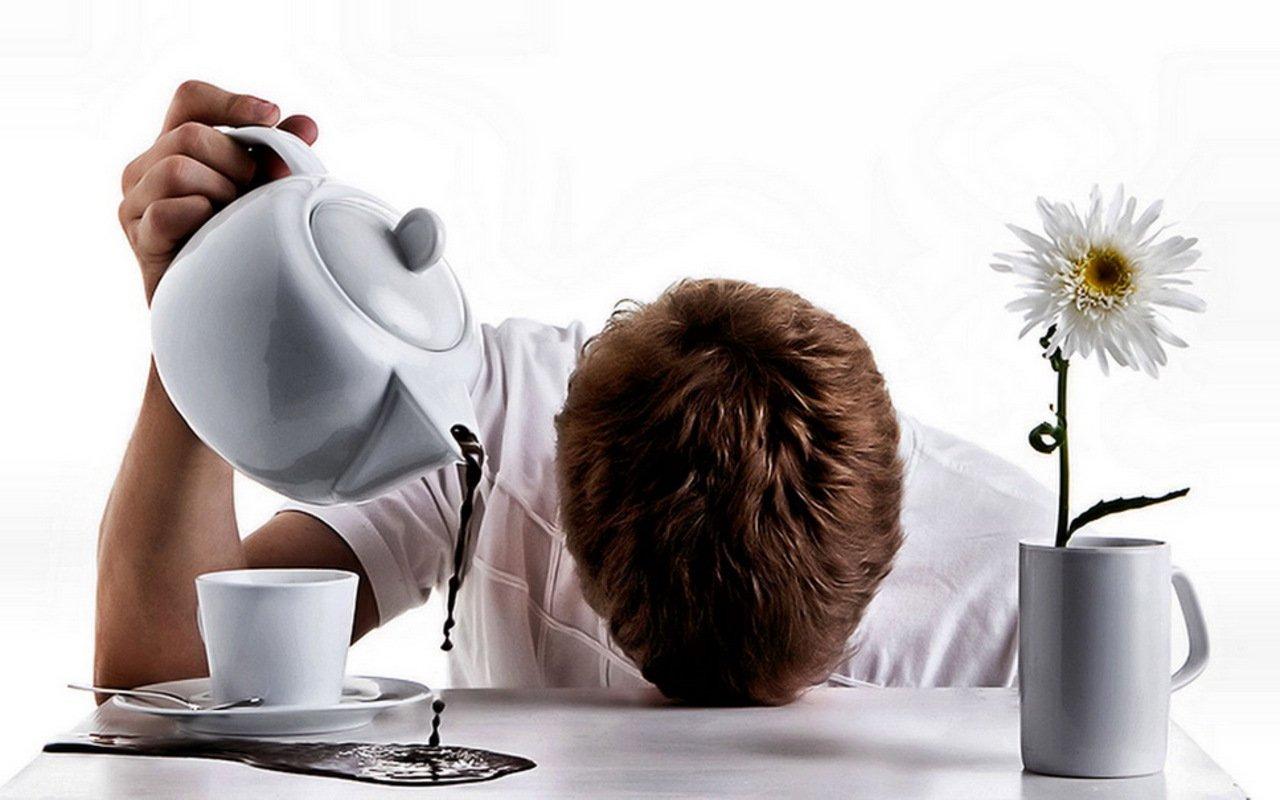 Ученые установили, счем связан синдром хронической усталости