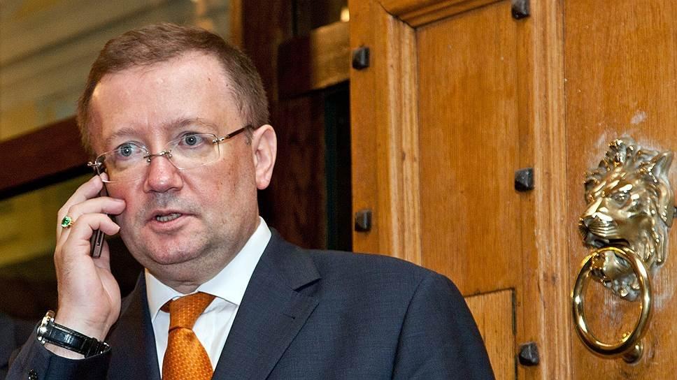 ПосолРФ встолице Англии поведал осроках выдачи виз британцам