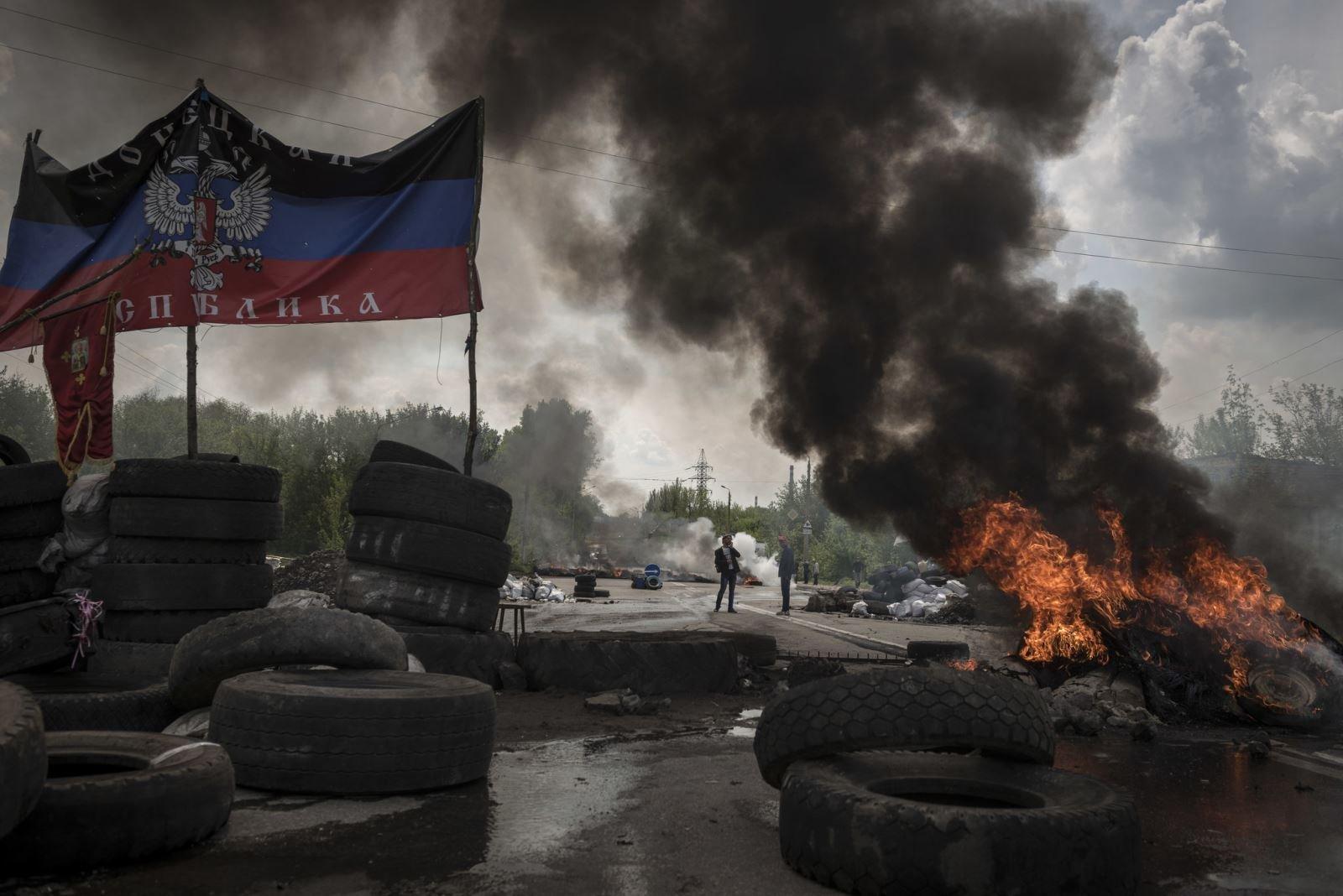 Обстрелы вДНР: Засутки ВСУ 3 раза нарушили режим предотвращения огня