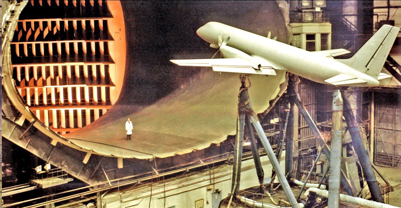 «Быстрее звука!»: вКитайской народной республике создают самую сильную аэродинамическую трубу вмире