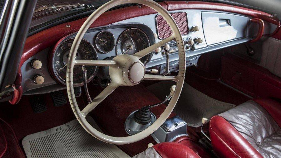Раритетный БМВ 507 Джона Сёртиса продадут за3 млн долларов