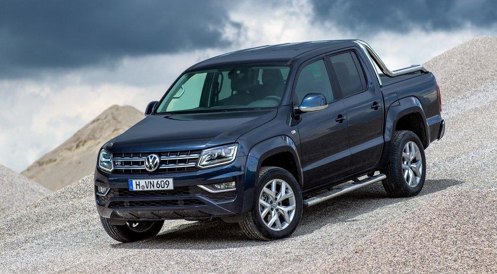 VW вКитайской народной республике продемонстрировал публике еще три новых кроссовера