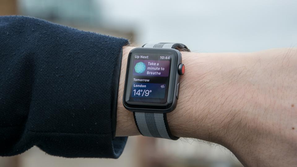 Apple Watch Series 4 будут совершенно не похожи на предшественников