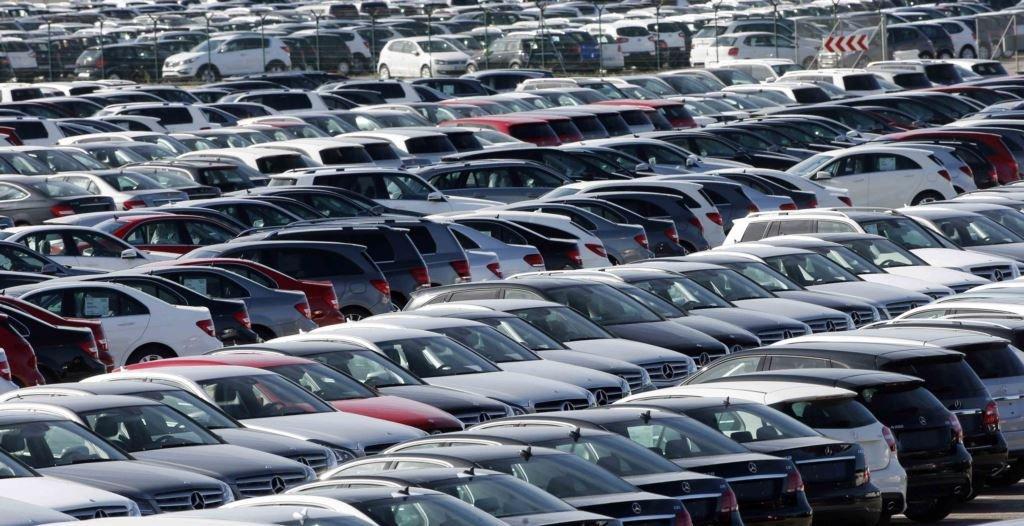 Продажи новых легковых машин  вТюменской области увеличились  практически  вдвое