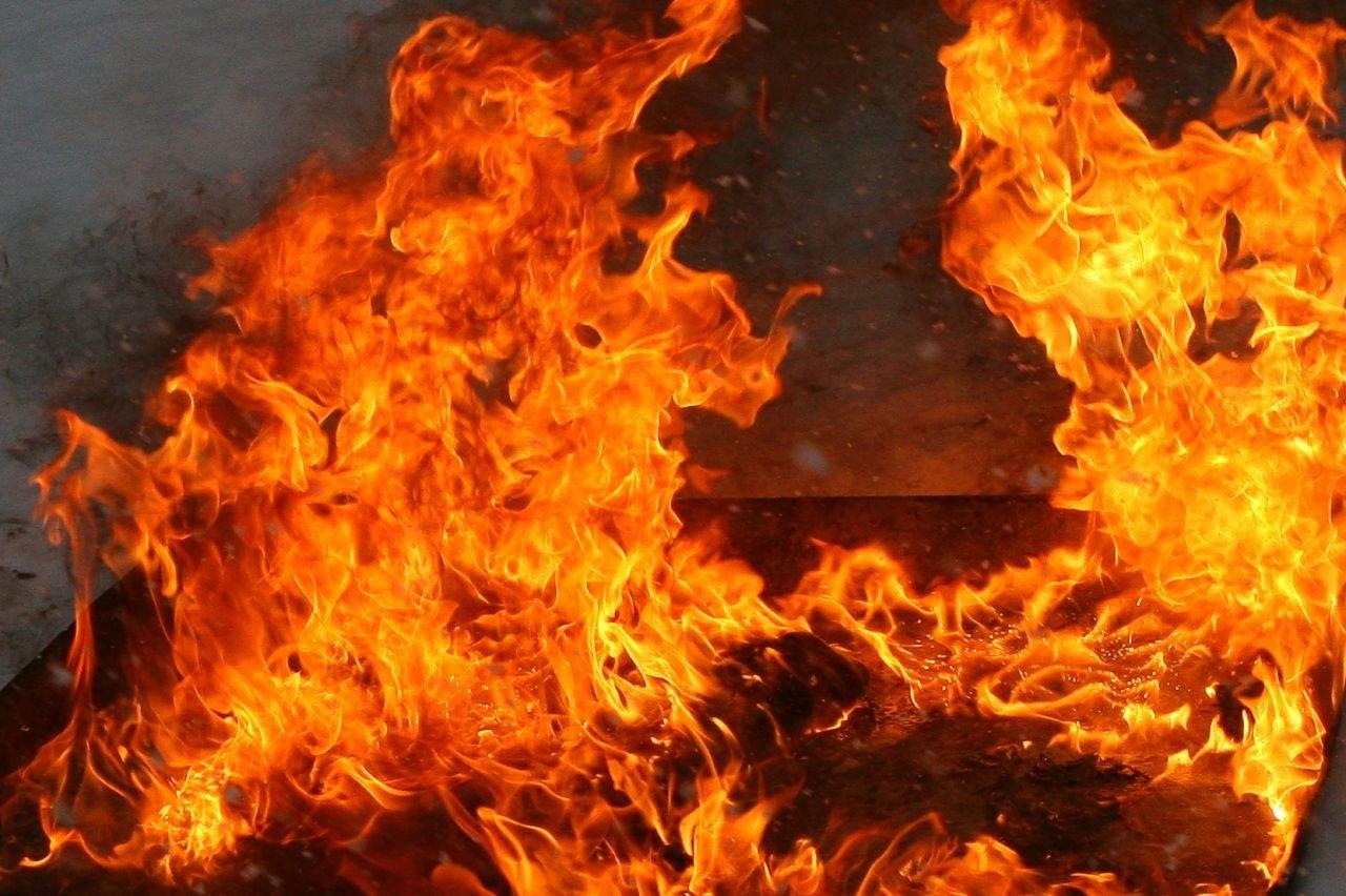 Пожар вобщежитии столицы: эвакуированы около 200 человек