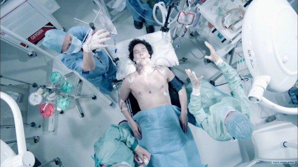 что видят люди после клинической смерти