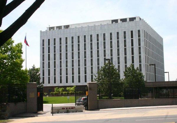 В посольстве России в США назвали слова Тиллерсона фейковыми новостями