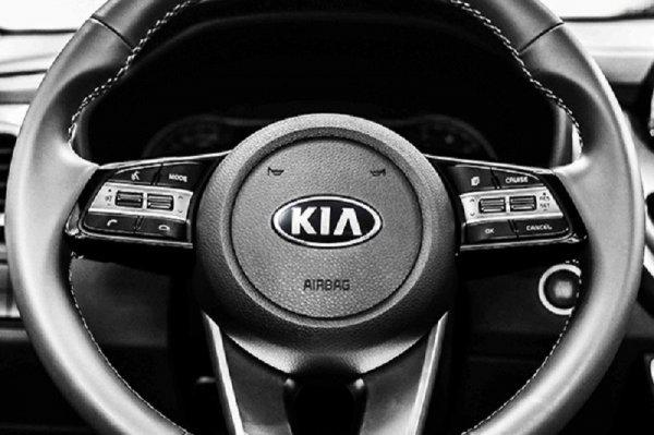 KIA Sportage оснастят системой искусственного интеллекта