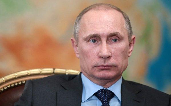 Путин рассказал о приоритетах на новый президентский срок