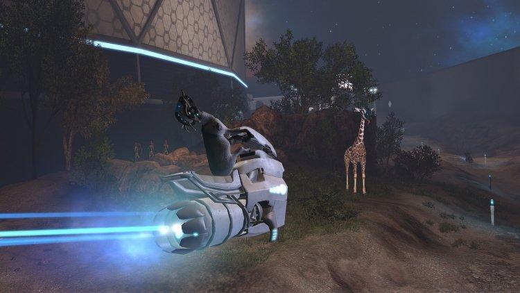 Вигре Goat Simulator козлы в«королевской битве» сразятся с иными козлами