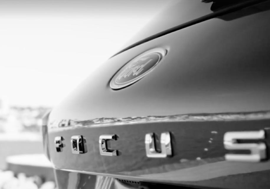 Озвучена дата презентации Форд Focus следующего поколения