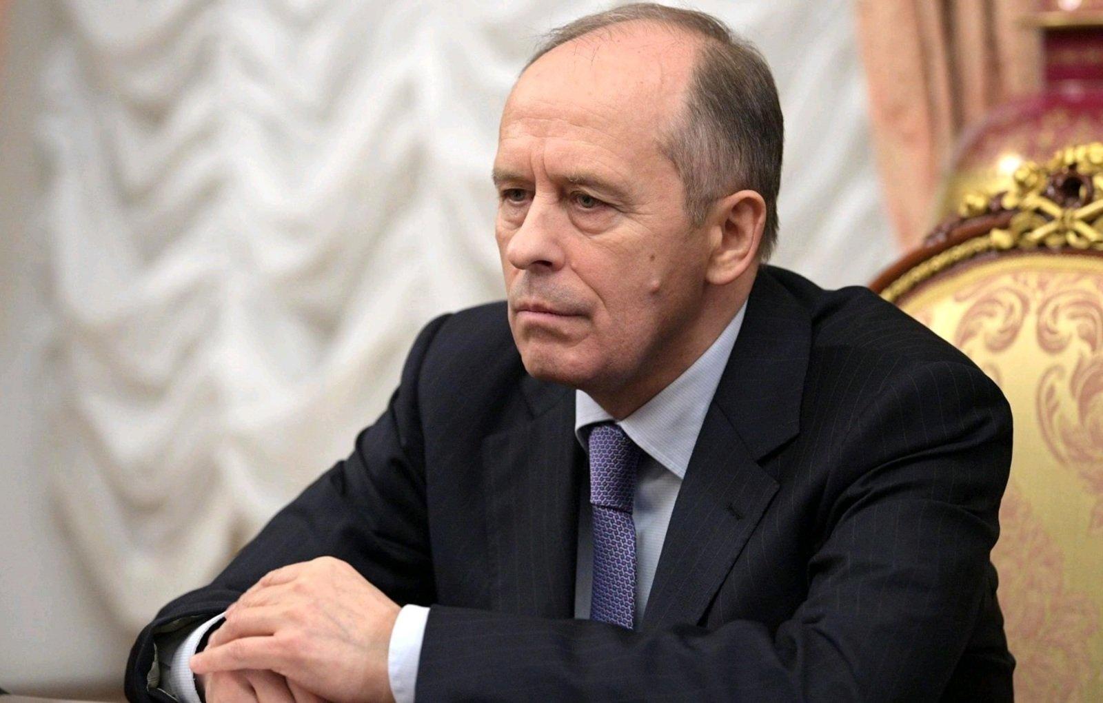 Турция иСША помогли РФ предотвратить теракты— руководитель ФСБ