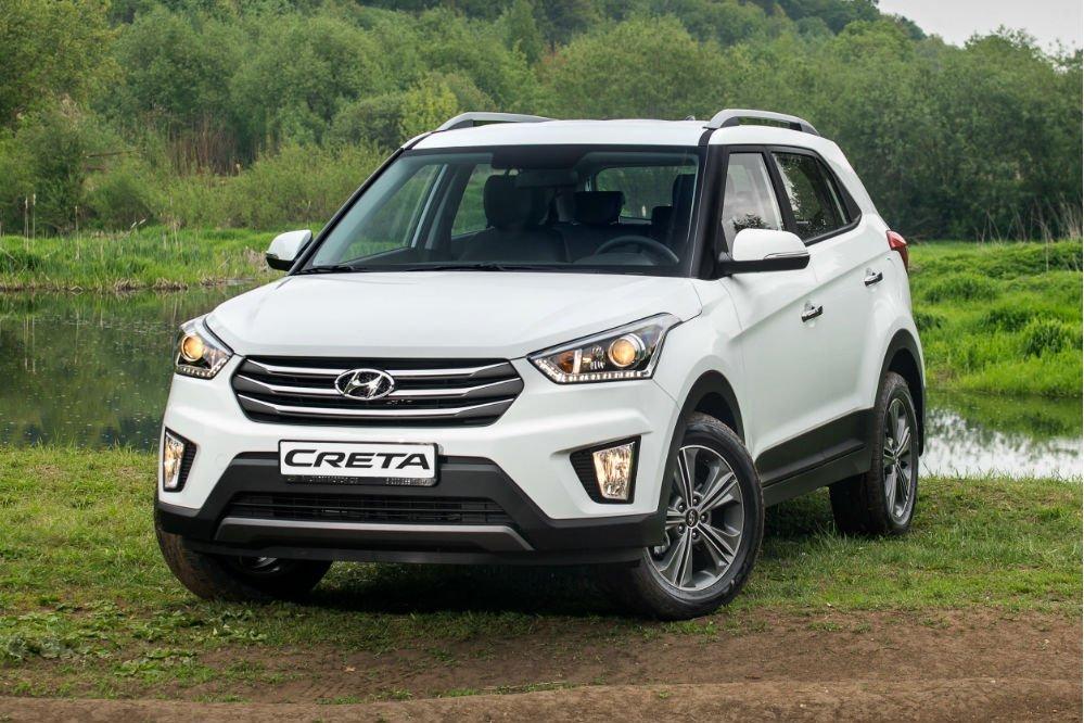 Петербургский завод Hyundai в I квартале увеличил производство на 10%