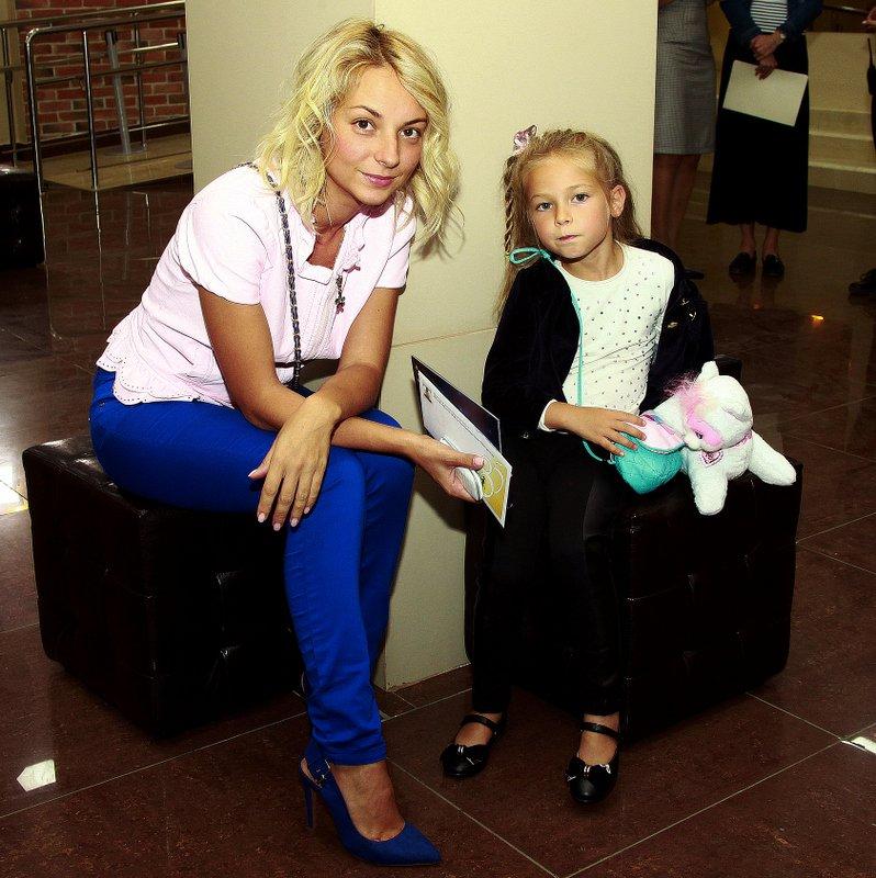 Дарья сагалова интервью