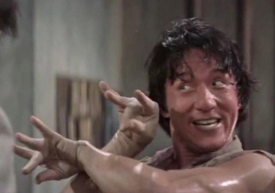 Джеки Чану 64: юзеры Сети назвали лучшие фильмы сучастием артиста