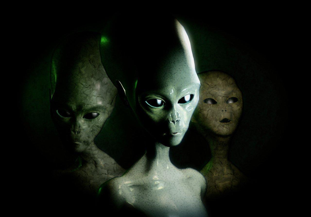 кто картинки про инопланетяне открытых