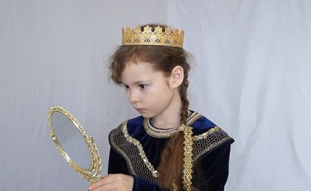 10-летняя девочка изЧелябинска борется зароль впроекте Disney