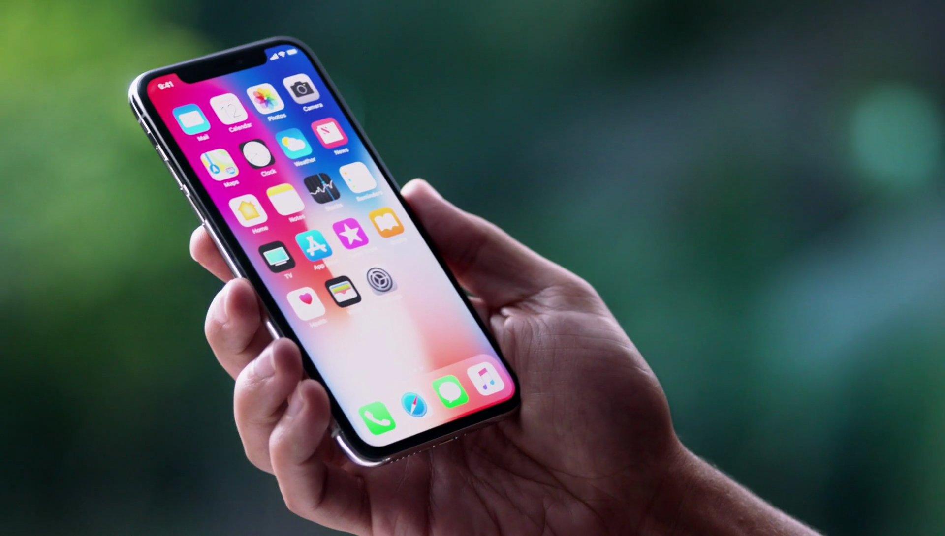 Смартфон iPhone Хскопировал занятную  функцию планшета iPad