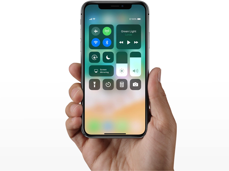Самсунг начинает производство OLED-дисплеев для iPhone XиiPhone XPlus