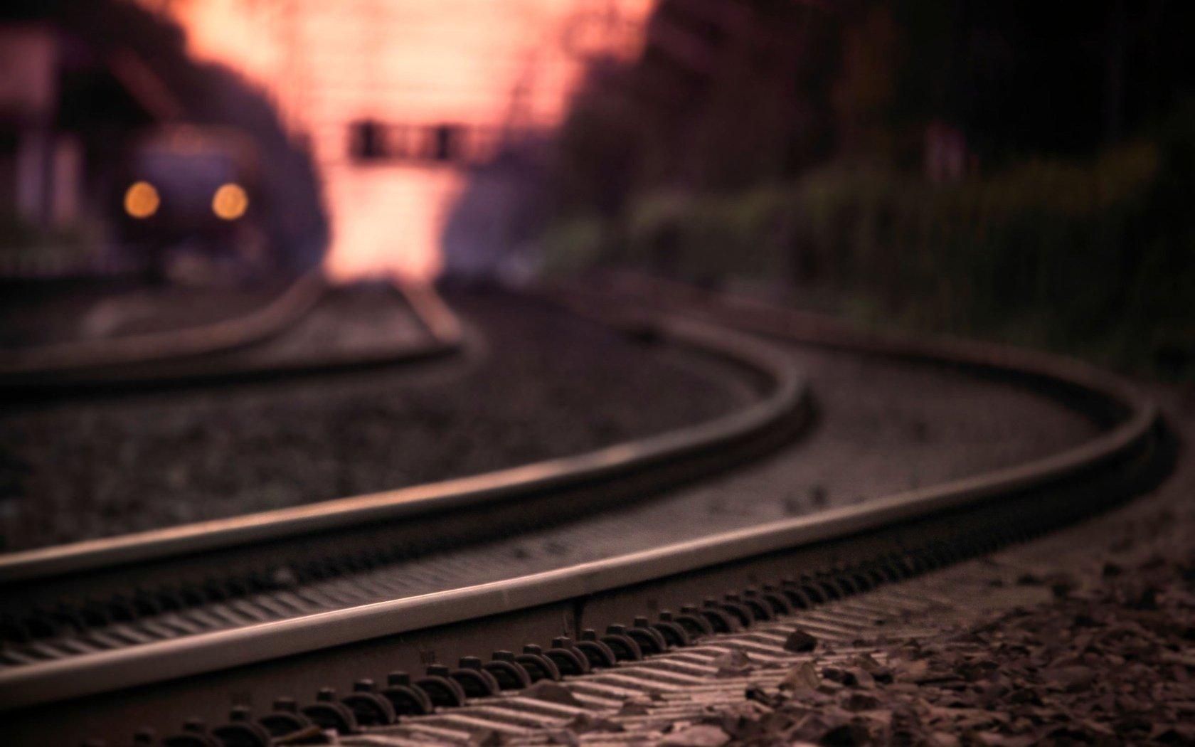 ВХабаровском крае поезд насмерть сбил 16-летнего подростка