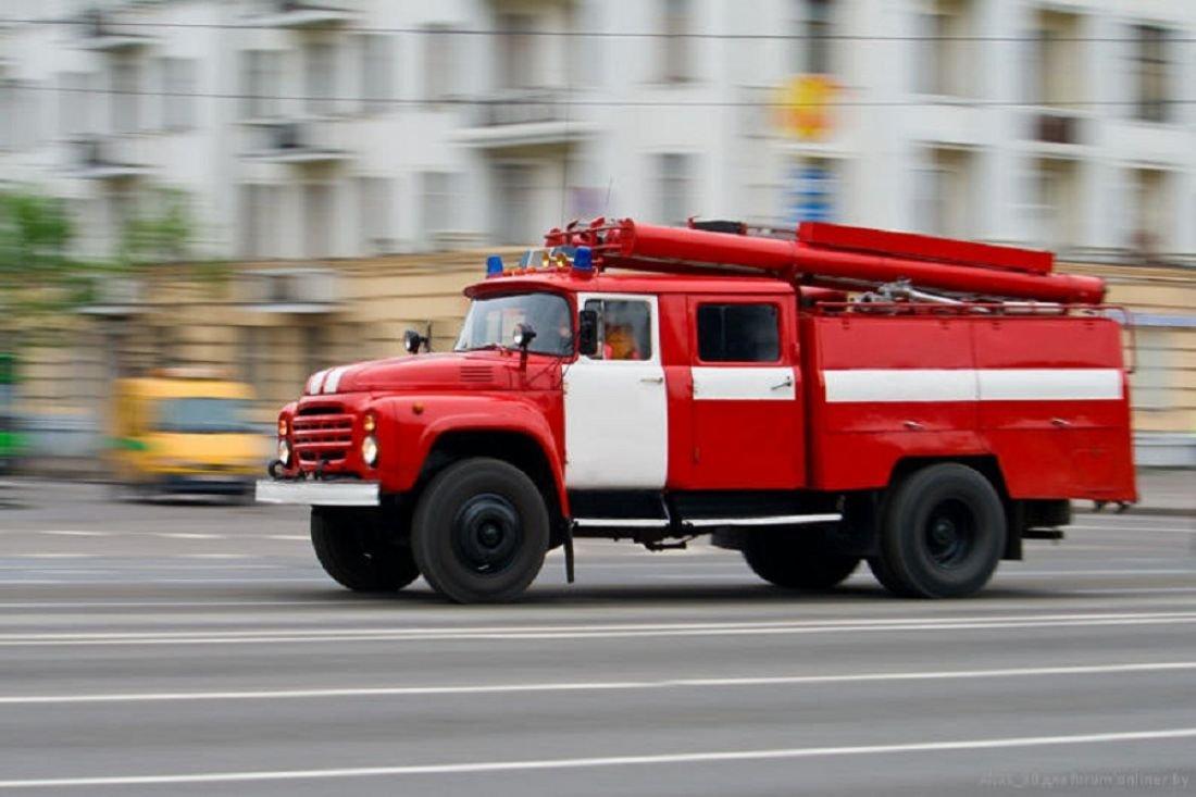 ВБашкирии зажегся детский парк: эвакуировали 191 ребенка