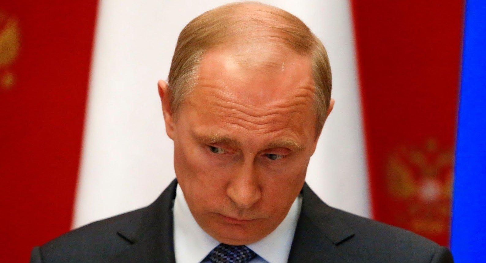 Названы причины поствыборного понижения доверия кПутину
